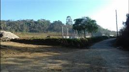 Terreno de chacaras de 1000 m² direto com o proprietario
