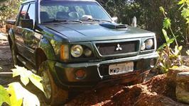 Mitsubishi L200  - 2002