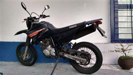 Yamaha xtz 250 cc