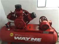 Compressor Wayne 425 L 10HP