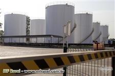 Distribuidora de combustível com venda mensal de 50 milhões de litros de combustível com rede postos