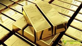 Mineradora de ouro