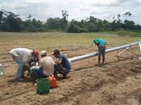manutenção e assistência pivor irrigação