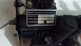 kit Pulverizador de Barras Cabo jacto mf 2000  - comando de barras