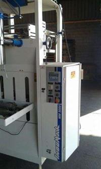 Empacotadeira de Grãos (Arroz e Feijão) Indumak MM5000