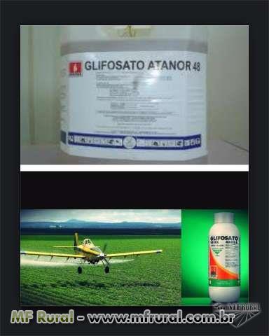 GLIFOSATO ATANOR 480