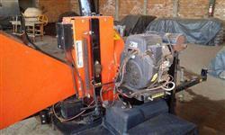 Triturador de Galhos BearCat / ECHO - CH8720IH
