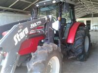 Trator Massey Ferguson Massey Ferguson 4292 4x4 ano 11