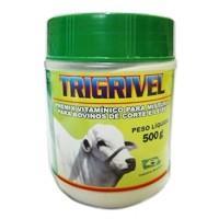 Trigrivel (Terramissina) - Icovet 500g