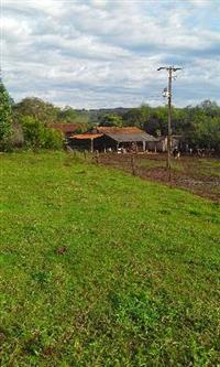 sitio  de 5 alqueires com granja de suinos