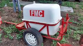 tanque FMC 400litros