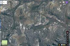 Fazenda, sem benfeitorias,  Área para reserva em Joaquim Felício-MG 4.300 hectares