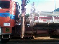 Outros Caminhão munck 640-18 ano 90