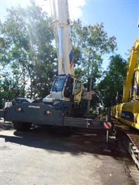 GUINDASTE RT TODO-TERRENO 55 ton