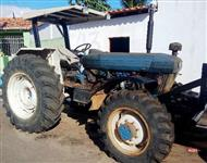 Trator Ford/New Holland 6630 4x4 ano 98