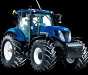 Trator Ford/New Holland NEW HOLLAND T7-245 4x4 ano 13