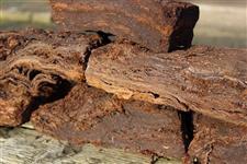 Vendo jazida de Turfa e Carvão mineral