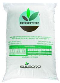 BoroTop
