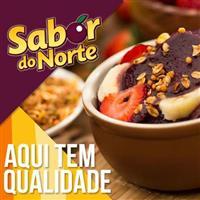 DISTRIBUIDORA DE AÇAI SABOR DO NORTE EM FORTALEZA