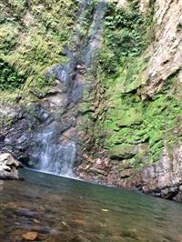 Fazenda no Vale do Paranã - Município de São João d´Aliança - GO