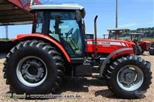 Trator Massey Ferguson Trator Massey ferguson MF 4292 4x4 Cabinado 4x4 ano 16