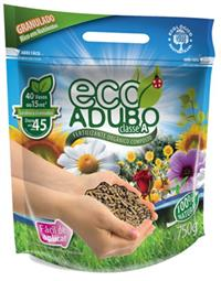 Fertilizantes Ecoadubo - Pacote com 750gr