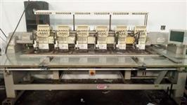 Maquina de borda swfid-we906-55