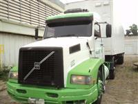 Caminhão Volvo EDC 320 ano 97