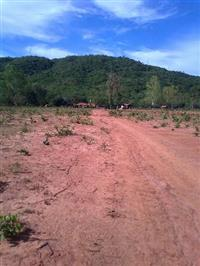 Fazenda de 280 hectares no centro-norte de Minas Gerais
