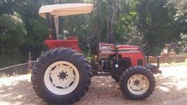 Trator Yanmar 1055D 4x2 ano 11