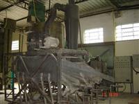 Conjunto de maquinas para fabricação de quirera