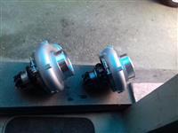 Turbinas motor 3412 caterpillar