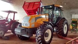Trator Valtra/Valmet 180 4x4 ano 10