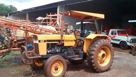 Trator Valtra/Valmet 68 4x2 ano 87