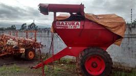 Bazuka Sollus - Capacidade: 10 Toneladas - Ano de Fabricação: 2005