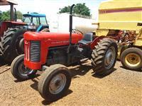 Trator Massey Ferguson Outros  4x2 ano 68