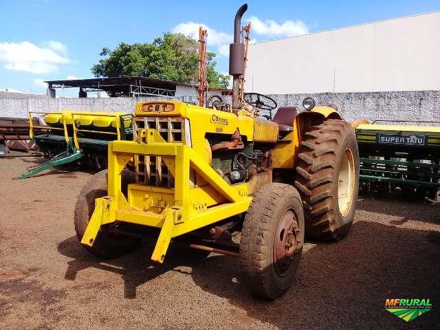 Trator Cbt 1105 4x2 ano 78