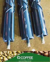 Cilindro para descascador de verde