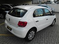 VW GOL 1.0 G6 2016 COMPLETO 90.000KM