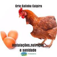 CD CRIE GALINHA CAIPIRA