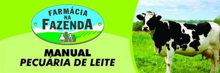 CD MANUAL GADO DE LEITE – FARMÁCIA NA FAZENDA