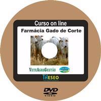 Curso on line  Farmácia Gado de Corte