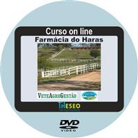 Curso on line Farmácia do Haras