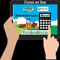 Curso on line de Administração Rural
