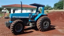 Trator Massey Ferguson Maxion 9150 4x4 ano 93