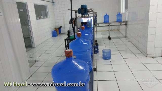 Empresa de Água Mineral