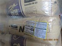 Semente de soja certificada