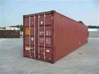 Container Mega Promoção
