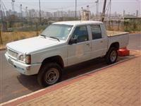 MITSUBISHI L200 2000/01