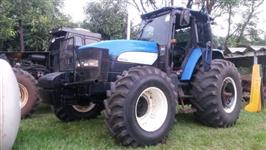 Trator Ford/New Holland TM 180 4x4 ano 10